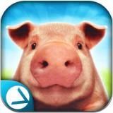 疯猪模拟器3d