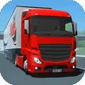 卡车模拟驾驶3D环游世界 V1.0