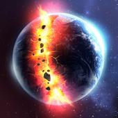 爆炸星球模拟下载