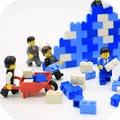 方块拼模型安卓版 v1.0.0