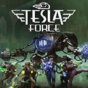 特斯拉战队